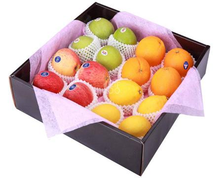 水果礼盒4