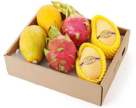 水果礼盒6