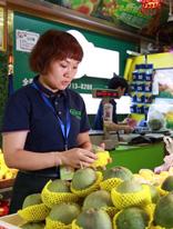南京有机水果配送