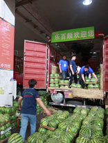南京水果配送